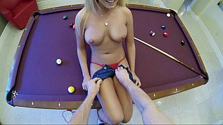 Pool Table Pounding
