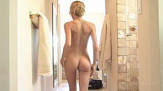 Showering Beauty
