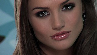 Gorgeous brunette Tori Black