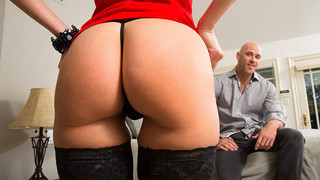Brandi Love & Johnny Sins in Seduced by a Cougar