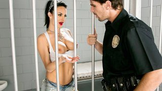 Slutty Stay in the Slammer