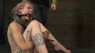 Taming a sexy pair of feet