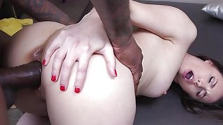 Casey Calvert loves BBC