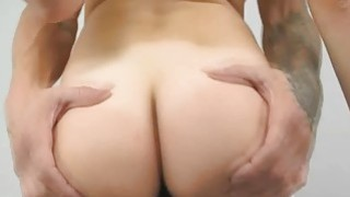 Sexy Naomi Woods having a fat dick in her pussy