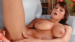 Darling rides on guys rod with great intensity