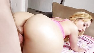 White Girl With A Big Booty!