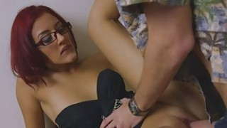 Aylin Diamond rides on top of Danny D