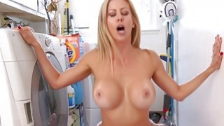 Alexis Fawx continue to ride Brads cock