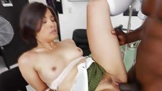Milcah Halilis lubricated anal gets fuck pretty deep