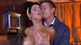 Peta Jensens got her pussy fucked raw by Bill Bailey