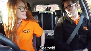 HUGE nipples Fuck bro you must see this redhead teen