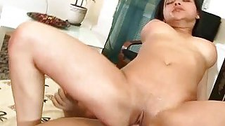 Angel is teamfucked nicely
