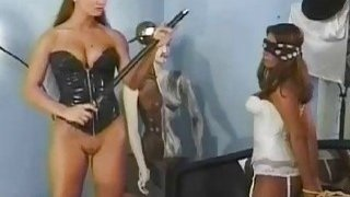 Sexy Rita Falyotano and friends first time group s