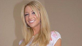 Ashley Hanna  nackt